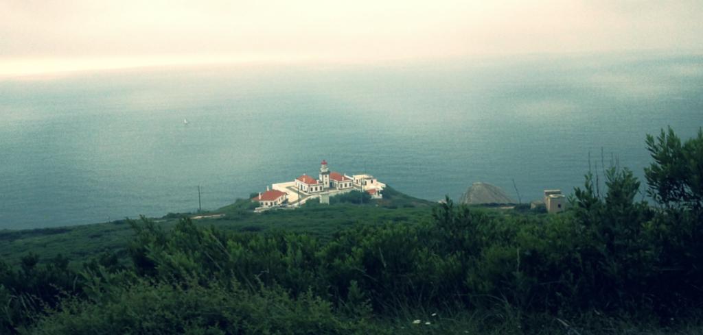 Farol Cabo Mondego - Figueira da Foz