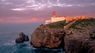 Cabo de São Vicente - Algarve