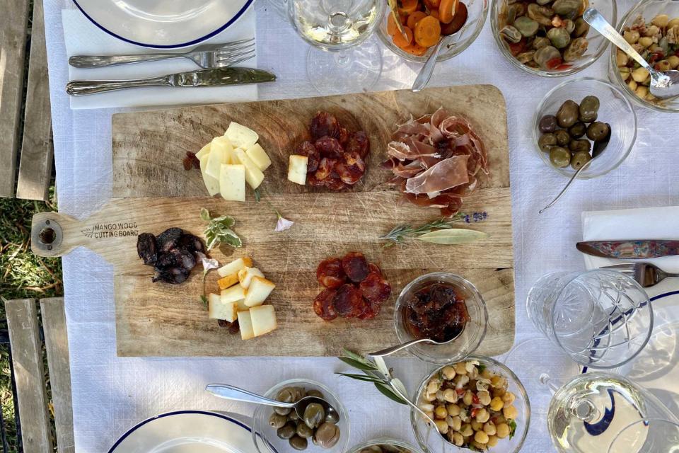 Gastronomia Algarvia