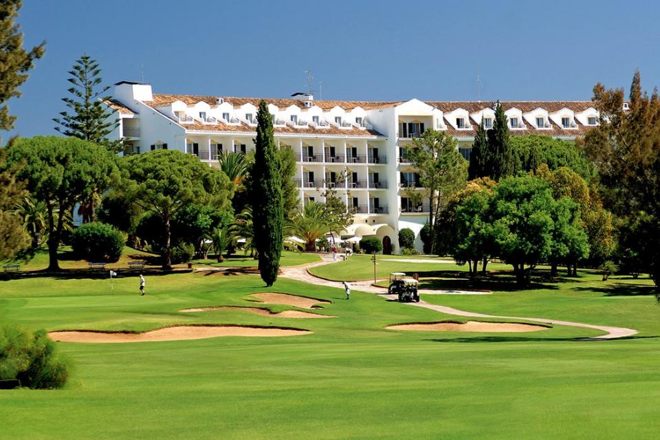 Penina Golf - Algarve