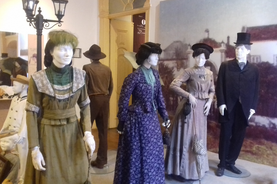Museu do Traje de São Brás de Alportel