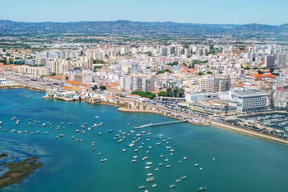 Faro - Algarve