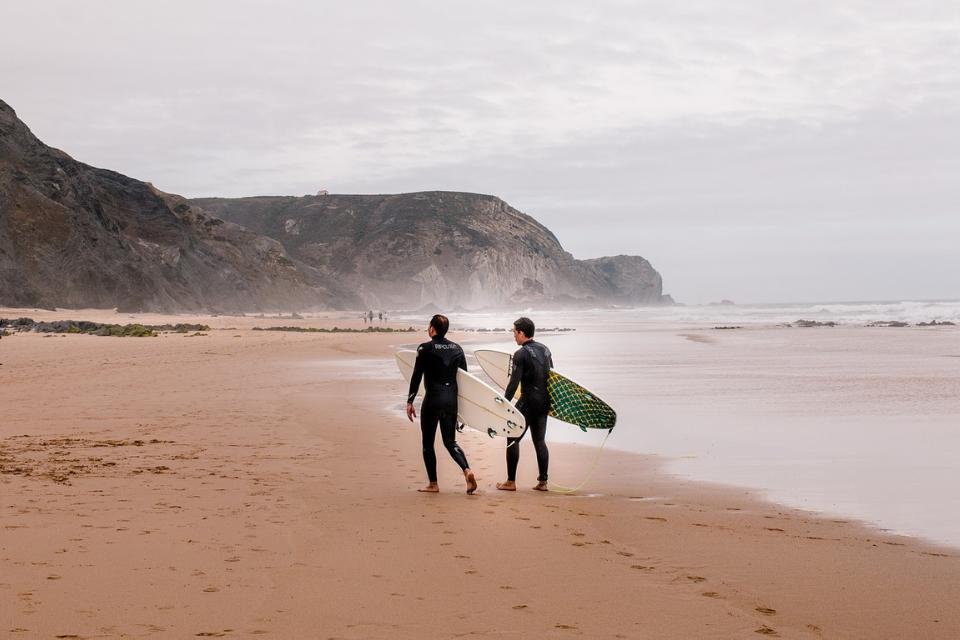 Surf - Sagres - Algarve