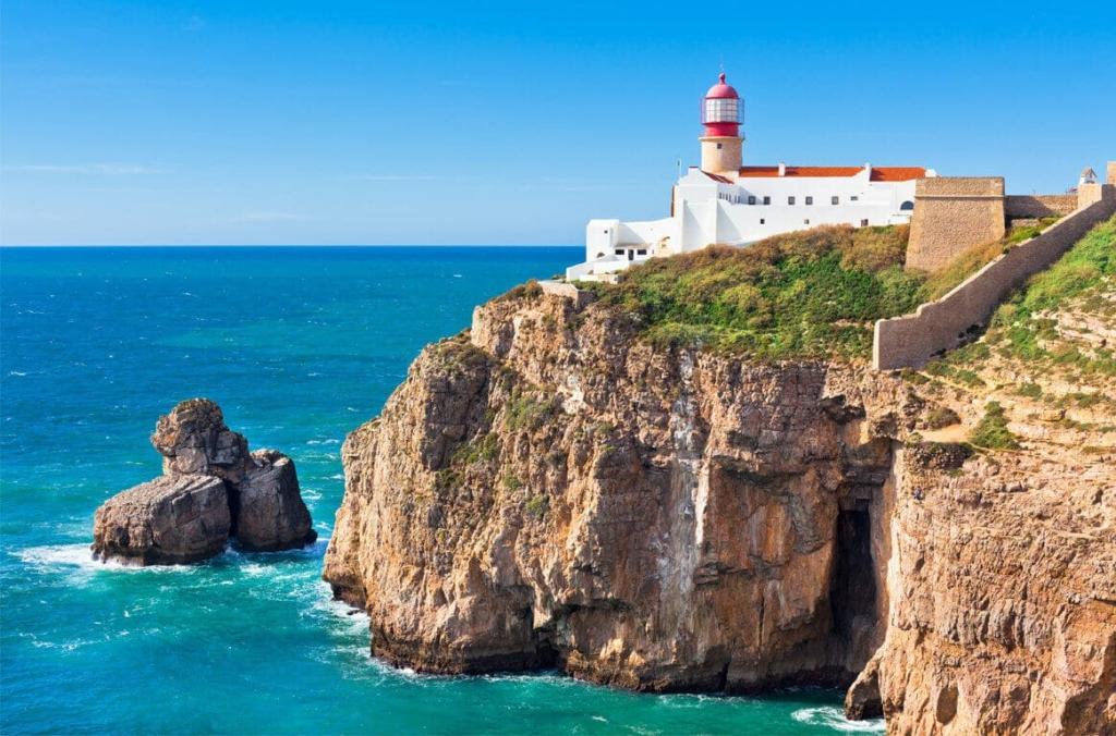 Sagres - Cabo de São Vicente