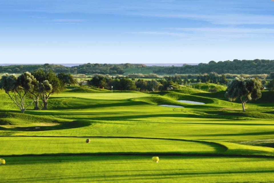 Golfe - Algarve